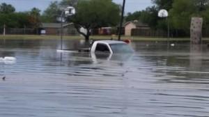 flood Candlewood st